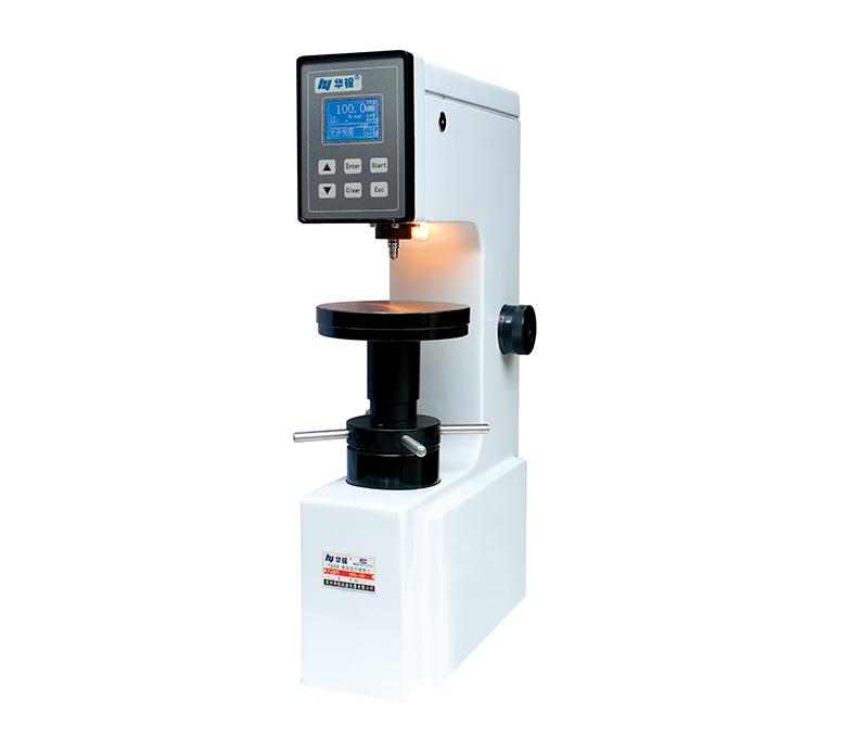 Model Hrs-150 Digital Display Rockwell Hardness Tester
