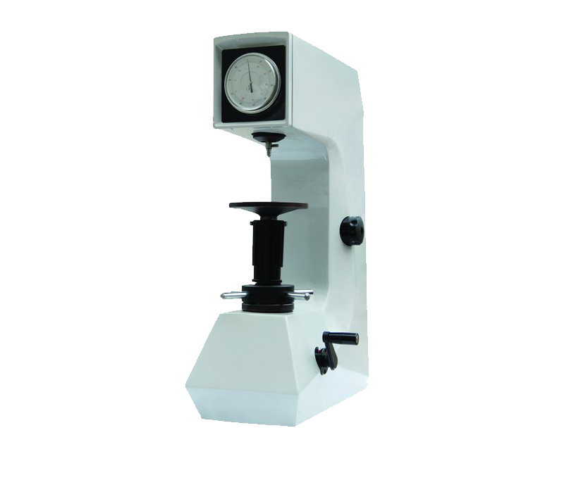 MODEL 200HR-150 (HR-150C) ROCKWELL HARDNESS TESTER