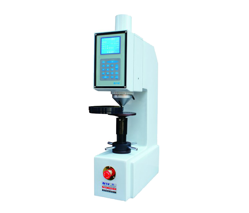 MODEL 310HRSS-150 AUTOMATIC FULL SCALE ROCKWELL HARDNESS TESTER
