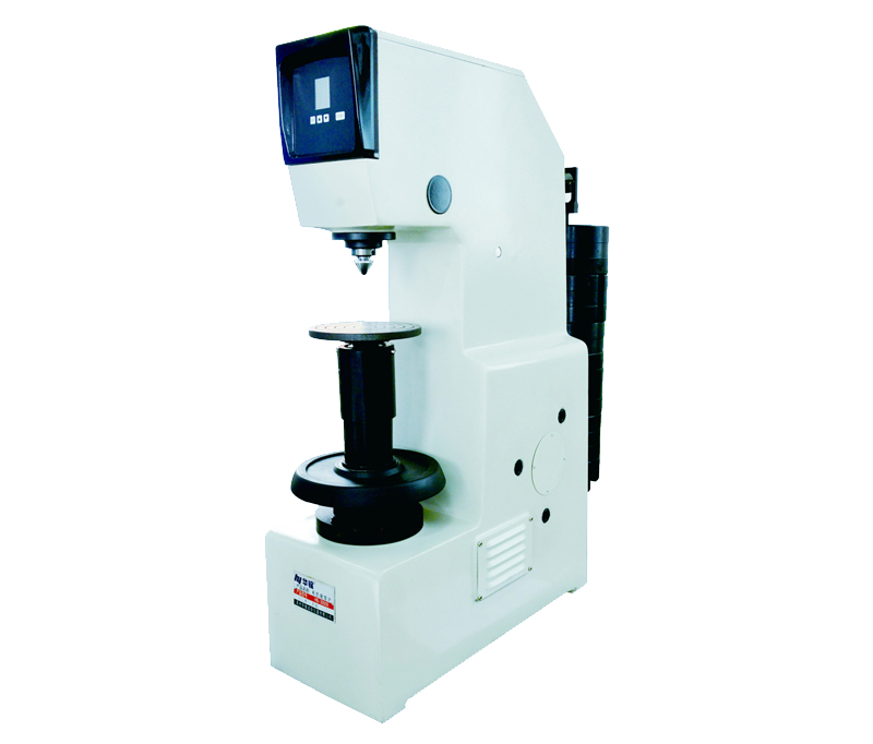 MODEL HB-3000B BRINELL HARDNESS TESTER