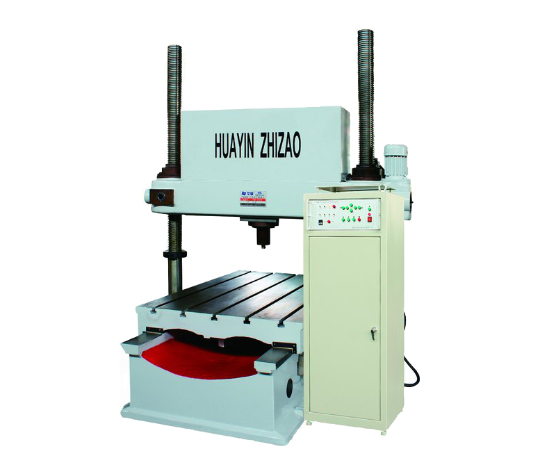 MODEL HBM-3000B GATE TYPE BRINELL HARDNESS TESTER