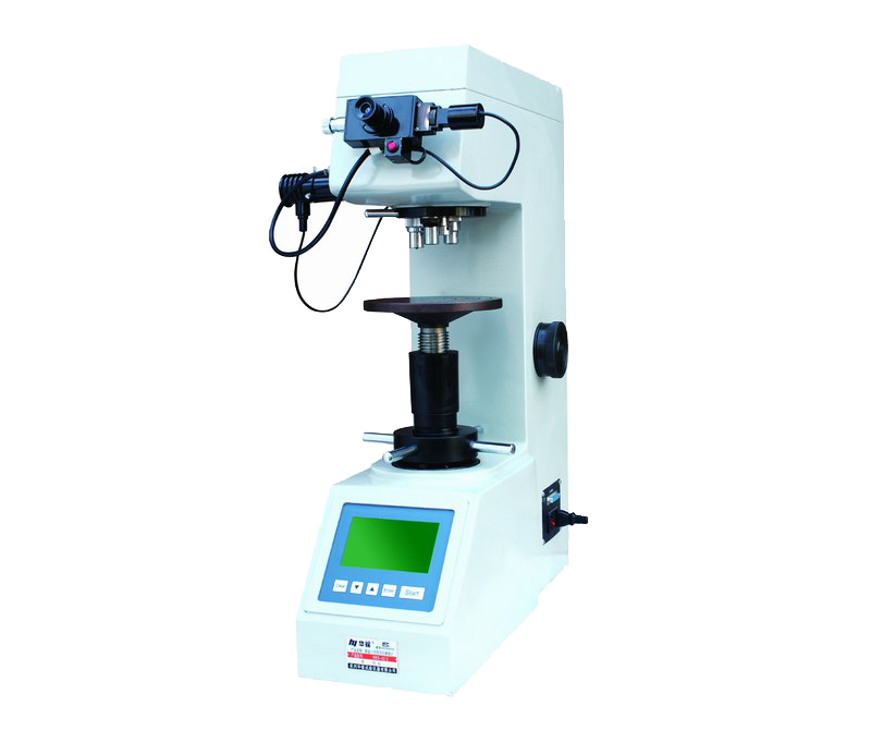 MODEL HBS-62.5  DIGITAL DISPLAY LOW LOAD BRINELL HARDNESS TESTER