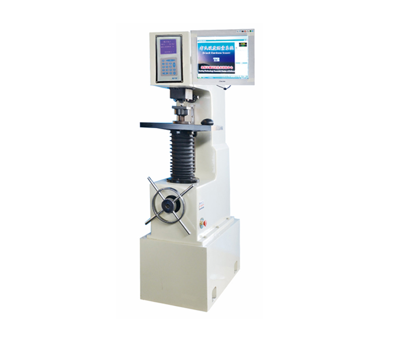 MODEL HBS-3000D  MEDIUM DIGITAL DISPLAY BRINELL HARDNESS TESTER